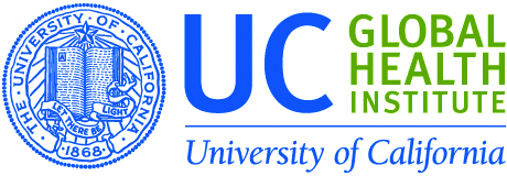 UC Global Health Institute logo