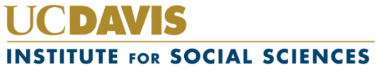 UC Davis Institute for Social Sciences logo