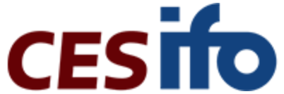ifo Institue, Center for Economic Studies logo