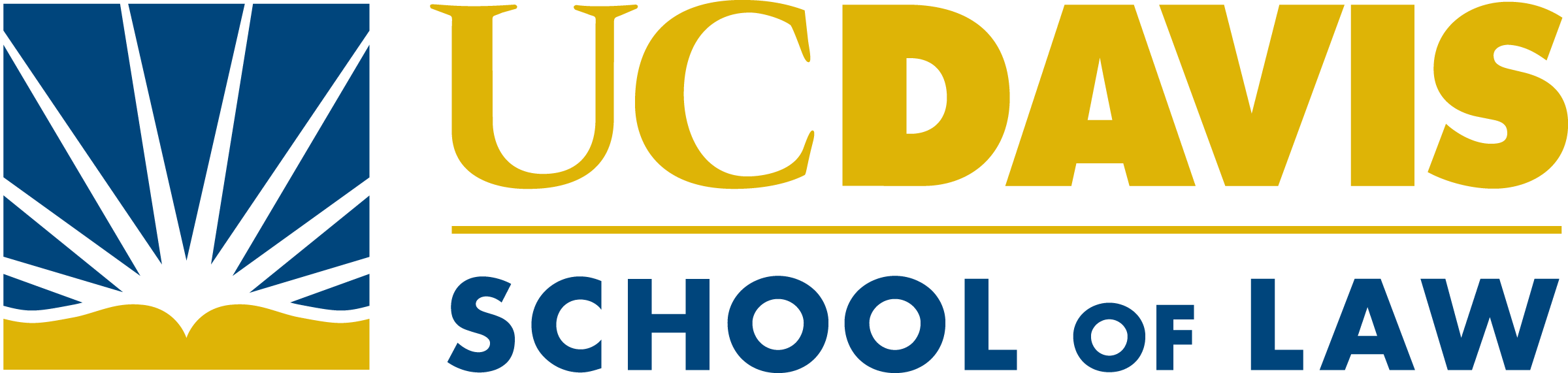 UC Davis School of Law logo